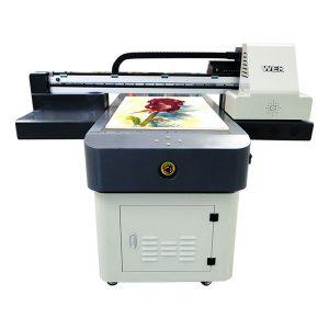 uv тэвштэй хэвлэгч a2 PVC карт Хэт ягаан туяаны хэвлэх машин дижитал бэхэн хэвлэгч dx5