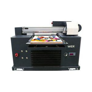 халуун борлуулалт a3 dx5 толгой дижитал футболк Хэт ягаан туяаны тэвштэй хэвлэх машин