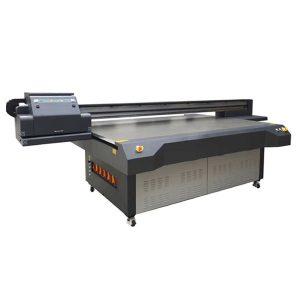 UV нь шил / нийлэг / керамик хэвлэлийн машинаар тэвштэй хэвлэгчийг удирддаг