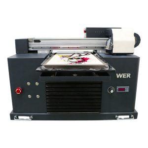 a4 dtg тэвштэй даавуун даавуу хэвлэгч футболк хэвлэх машин