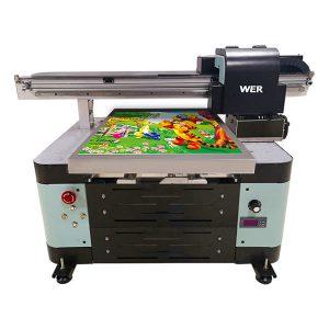 12 өнгөт бэхэн a2 автомат tx6090 uv хэвлэгч тэвштэй хэвлэгч
