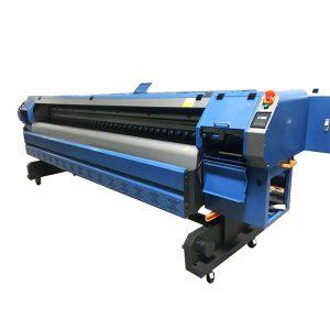 дижитал өргөн форматыг нийтээр phaeton уусгагч хэвлэгч / плоттер / хэвлэх машин