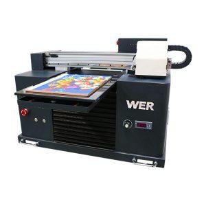 бэхэн хэвлэгч нь автомат үйлдвэрлэлийн CD DVD PVC карт принтер