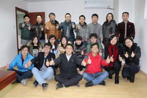 B2B төвийн ажилчид, 2015 4