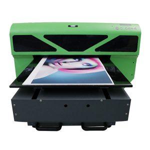 Борлуулах зорилгоор үйлдвэрт a2 хэмжээтэй 6 өнгөт USB карттай flatbed dtg принтерээс шууд дамжуулж болно