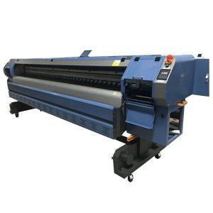 K3204I K3208I 3.2m өндөр нарийвчлалтай халуун хавтасласан уян хатан хэвлэх машин