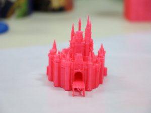 Нэг цэгийн 3D хэвлэх шийдэл