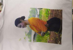 WER-EP6090T хэвлэгчээс Бирмийн үйлчлүүлэгчдэд зориулсан дээжийг хэвлэх түүвэр