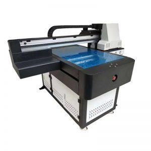 8 см-ийн өндөр WER-ED6090UV нь хэт ягаан туяаны намхан тэвштэй хэвлэгч