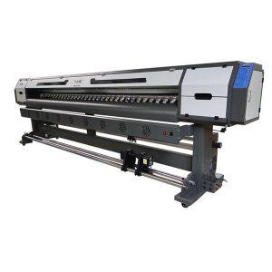 Худалдах зориулалттай эко уусгагч хэвлэгч өргөс хэвлэх машин